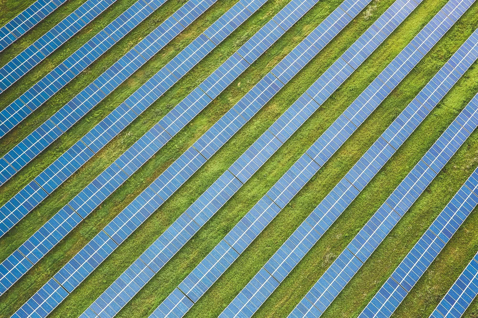 Panneaux solaires & énergies renouvelables