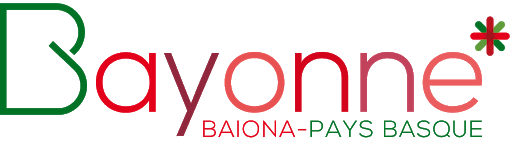 Logo Ville de Bayonne