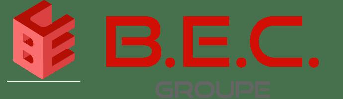 Logo Groupe BEC