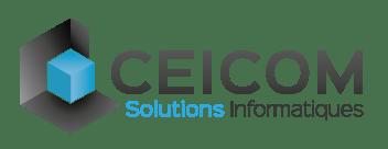 Logo Ceicom