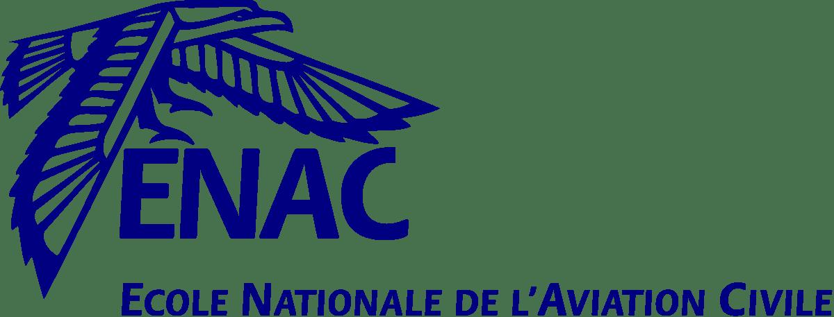 Logo Enac