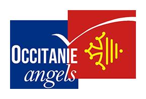 Logo Occitanie Angels