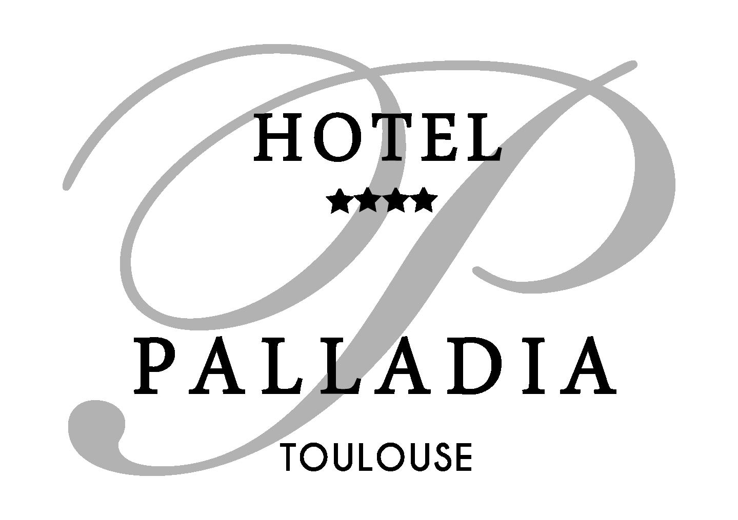 Logo Hôtel Palladia