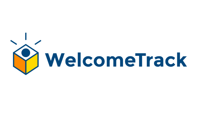 Logo Welcome Track