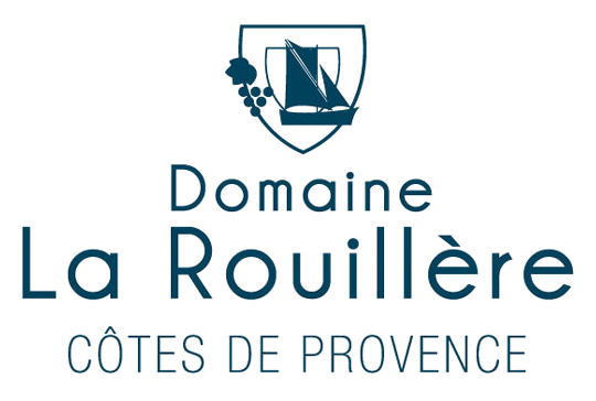 Logo Domaine La Rouillère Côtes de Provence