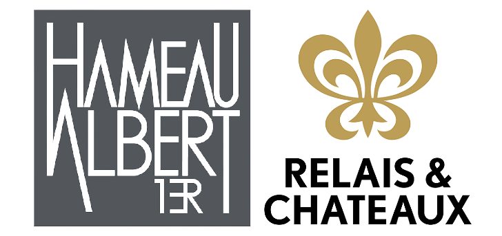 Logo Hameau Albert 1er Chamonix
