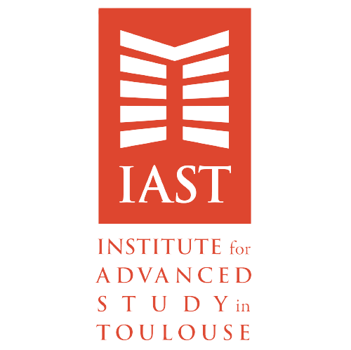 Logo IAST - Institute for Advanced Study in Toulouse