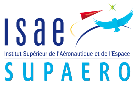 Logo ISAE SUPAERO
