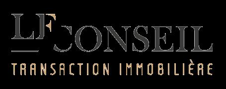 Logo LF Conseil Immobilier