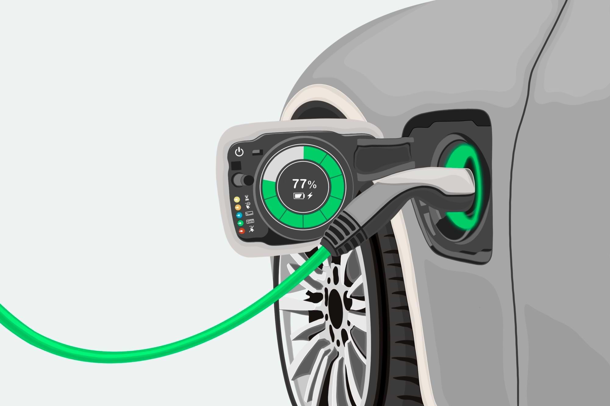 Véhicule électrique & mobilité zéro carbone