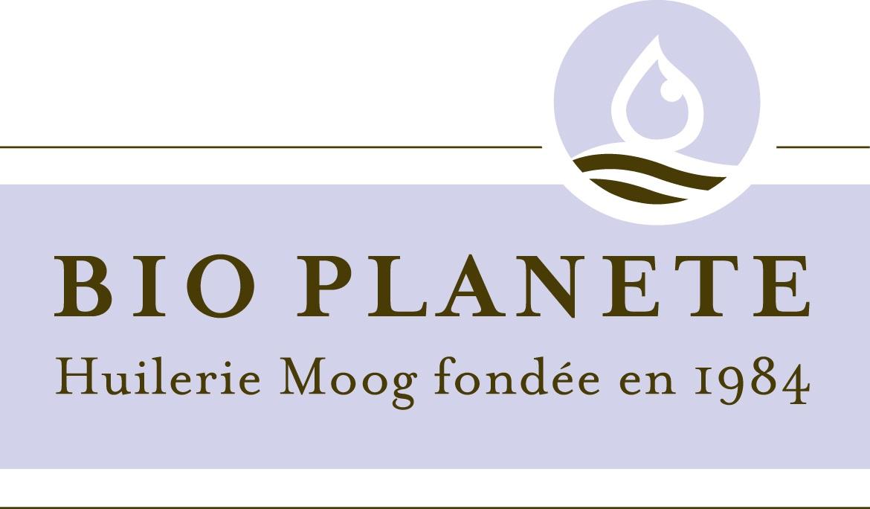 Logo Bio Planète